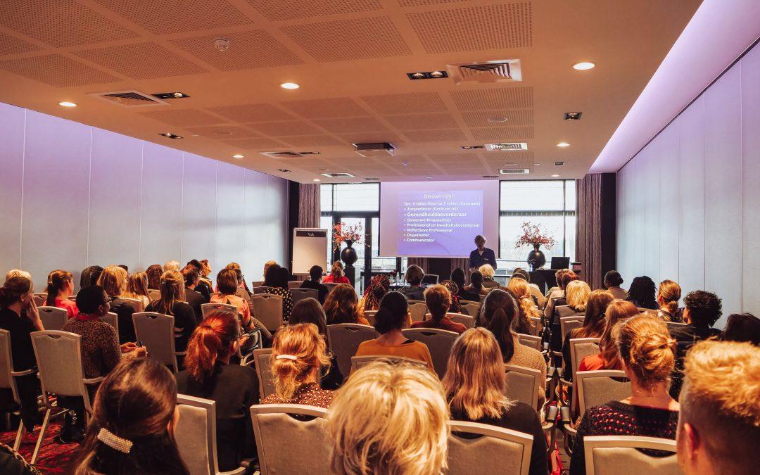 Symposium De Wijkverpleegkundige in de Hoofdrol